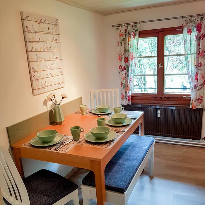 Haus Talblick: Ihre Moderne, Gemütliche
